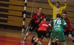 Četvrta pobjeda u četiri kola: Čelik Junior bez problema pobijedio visočku Bosnu