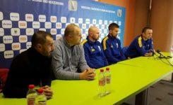 Košarkaši BiH sutra u Zenici dočekuju Finsku