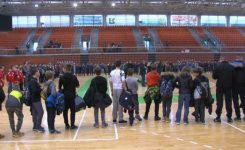 Međunarodni rukometni turnir prijateljstva od 11.-13. januara u Zenici