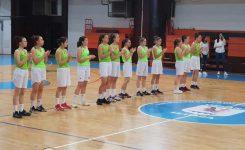Košarkašice Čelika drugi dio prvenstva otvaraju utakmicom protiv lidera RMU Banovići