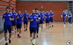 U Areni krajem januara turnir kvalifikacija za SP u futsalu
