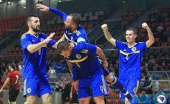 Bosna i Hercegovina se plasirala u glavnu rundu kvalifikcija za SP!