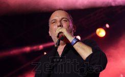 Spektakularni Tony Cetinski održao koncert u Zenici (VIDEO+FOTO)