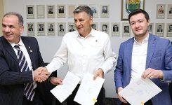 Zenica iduće ljeto domaćin Europskog prvenstva za odbojkašice do 20 godina