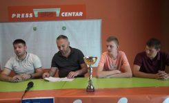 """KK """"Vukovi"""" Zenica organizator III Međunarodnog turnira prijateljstva"""